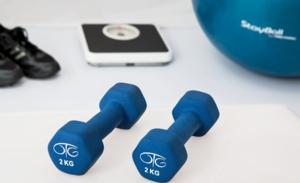 Image for Strength Training / Ejercicios De Fortalecimiento