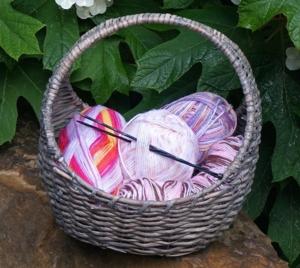 Image for Beginner's Knitting Class