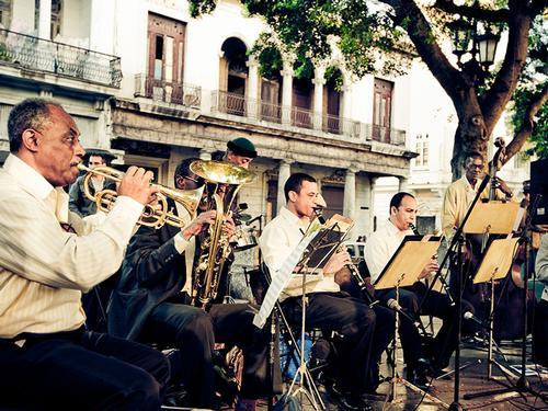 Resurrecting Cuba's Forgotten Musical Treasures