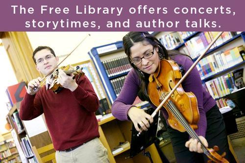 Free Library Myth #1