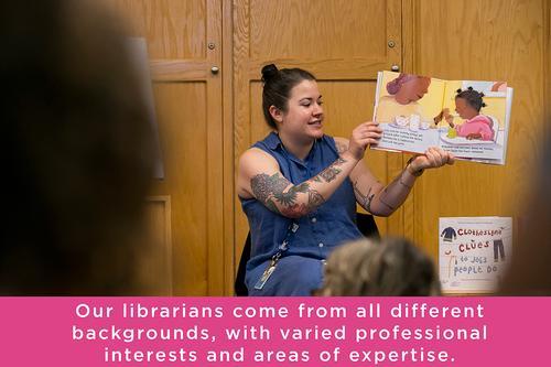 Free Library Myth #2
