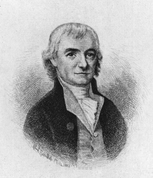 Michael Hillegas (1729-1804)