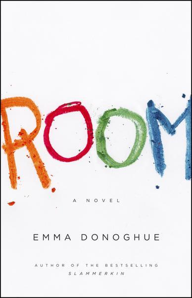 <i>Room</i> by Emma Donoghue