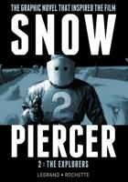Snowpiercer Vol 2