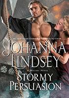 Stormy Persuasion by Johanna Lindsey