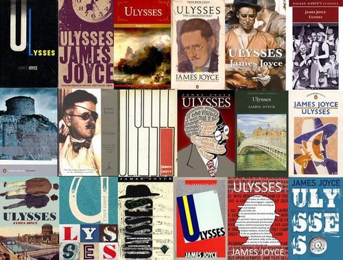Re-Reading <i>Ulysses</i>