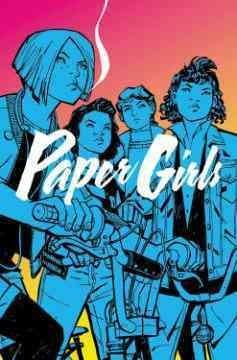 Paper Girls