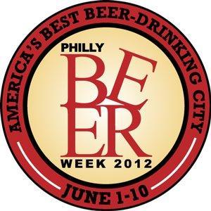 Philly Beer Week Logo