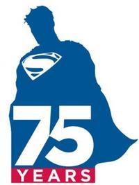 Superman's 75th Anniversary