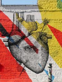Take Your Broken Heart, Make It Into Art
