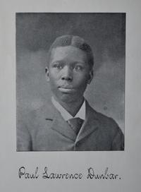 Paul Laurence Dunbar (1872–1906).