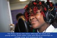 Free Library Myth #9