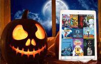Have a Hoopla Halloween!