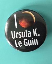 Remembering genre-defying icon Ursula K. Le Guin
