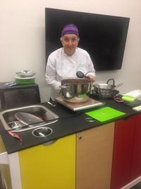 Chef Char Nolan