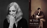 Patti Smith - M Train