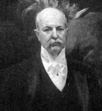 Peter Arrell Brown Widener