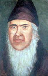 George Rapp, Founder of the Harmony Society  Courtesy of Old Economy Village