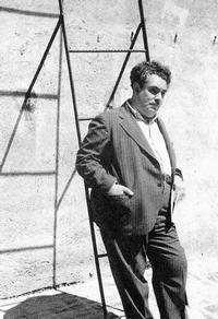 Mexican composer Silvestre Revueltas