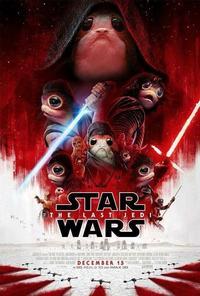 <i>Star Wars: The Last Porg</i>