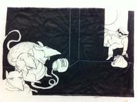 From <i>Basil Ratzki:</i> the rats and the burglar