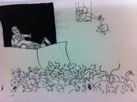 From <i>Basil Ratzki:</i> the rats and the bulldozer