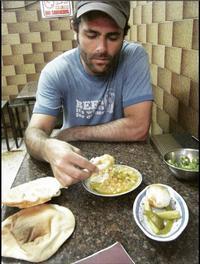 Chef Ari Miller