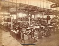 Centennial Tech: Machinery Hall in the