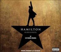 Hamilton: Original Broadway Cast Recording