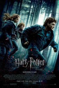 Movie Poster © Warner Bros.