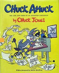 Chuck Jones autobiography Chuck Amuck