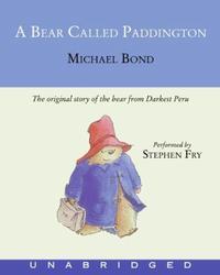 Remember Paddington?