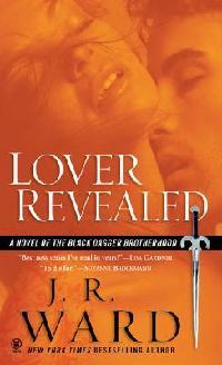 Lover Revealed by J.R. Ward