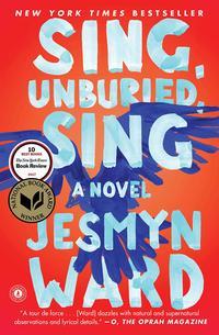 This year's <i>One Book, One Philadelphia</i> selection is Jesmyn Ward's award-winning novel, <i>Sing, Unburied, Sing</i>