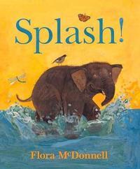 Splash! by Flora McDonnell
