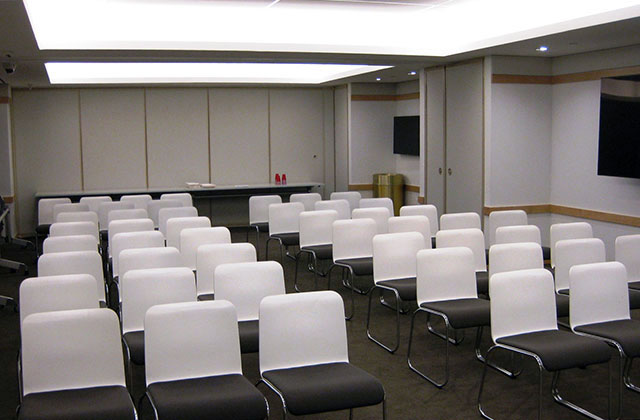 Conference Rooms 405, 406, and 407 - Space Rental - Free Library