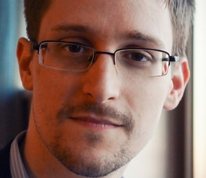 Edward Snowden in Conversation with Jeremy Scahill | The Surveillance State Then and Now