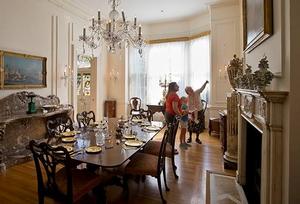 Image for Rosenbach Open House