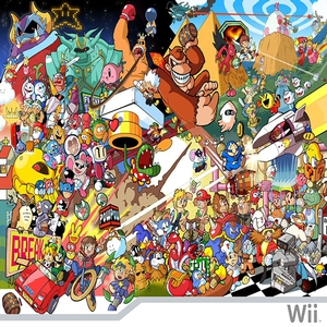 Image for Wii Fridays