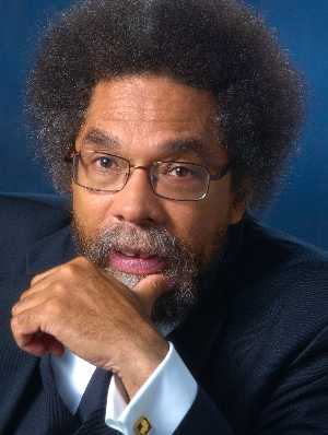 Cornel West | <i>Race Matters: 25th Anniversary</i>
