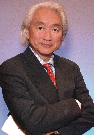 Image for Michio Kaku | <i>The Future of Humanity: Terraforming Mars, Interstellar Travel, Immortality, and Our Destiny Beyond Earth</i>