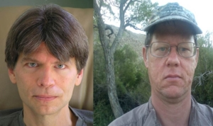 Richard Powers | <i>The Overstory</i> with William T. Vollmann | <i>No Immediate Danger: Volume One of Carbon Ideologies</i>