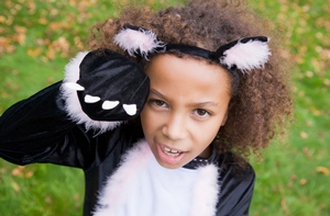 Children's Halloween Storytime & Party!