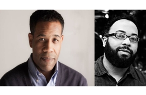 Gregory Pardlo | <i>Air Traffic: A Memoir of Ambition and Manhood in America</i> with Kevin Young | <i>Brown: Poems</i>