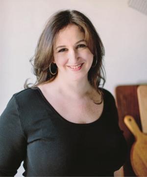 Deb Perelman | <i>Smitten Kitchen Every Day: Triumphant & Unfussy New Favorites</i>