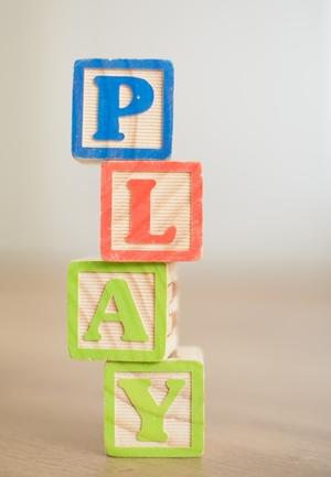 Preschool Playtime