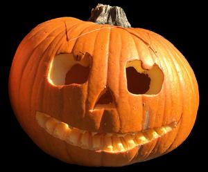 Halloween Art Program