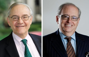 E J  Dionne, Jr  and Norman J  Ornstein | One Nation After