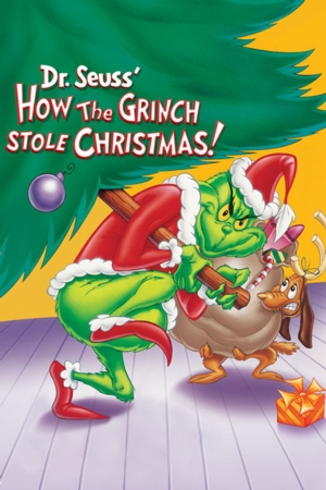 holiday movie how the grinch stole christmas animated - How The Grinch Stole Christmas Free Movie
