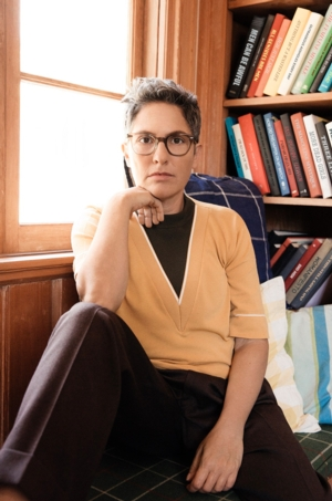Jill Soloway | <i>She Wants It: Desire, Power, and Toppling the Patriarchy</i>